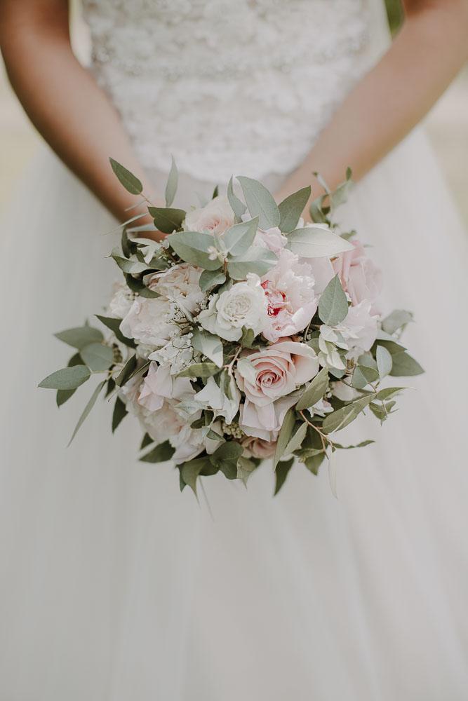 Brautstrauß Rebecca